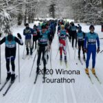 Tourathon-Hurtathon, and Glenville Hills