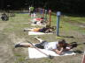 2 Junior Biathlon Shooting Clinics Announced